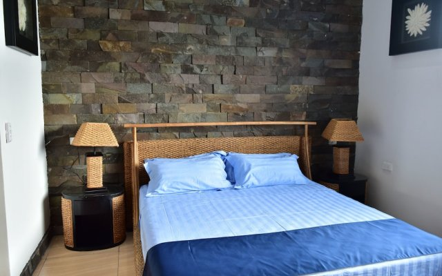 Апартаменты Apartments Fiji комната для гостей