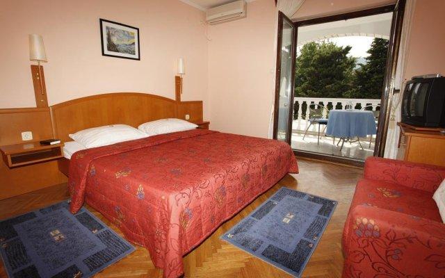 Отель Villa Perovic комната для гостей