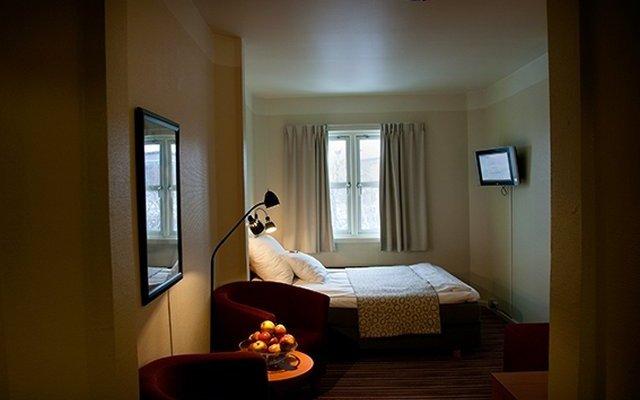 TOP Molla Hotel