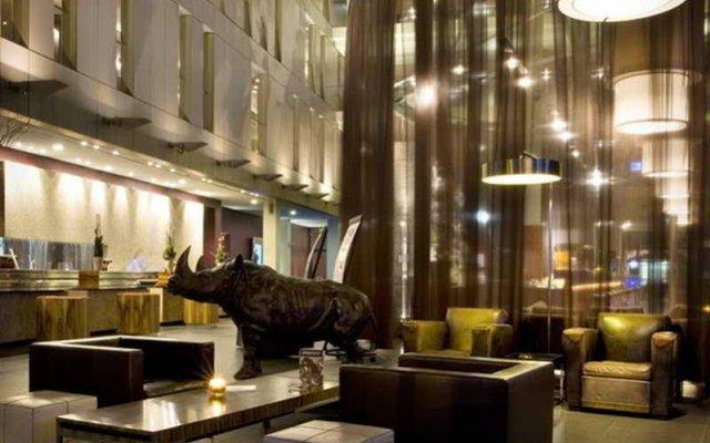 Отель Radisson SAS Koeln Германия, Кёльн - отзывы, цены и фото номеров - забронировать отель Radisson SAS Koeln онлайн
