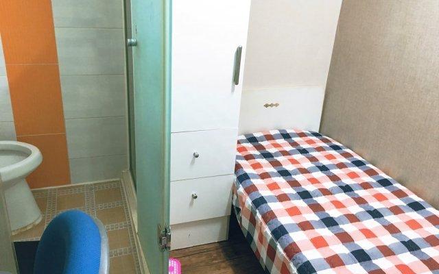 Отель Feel House комната для гостей