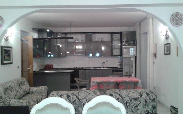 Отель Rosa di Calabria Бовалино-Марина комната для гостей