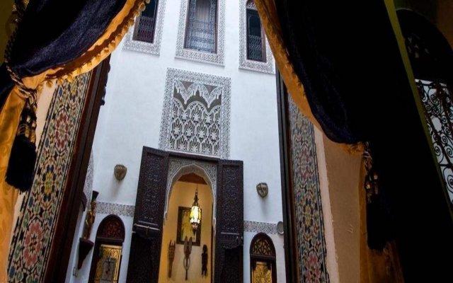 Riad el Farah Kasbah