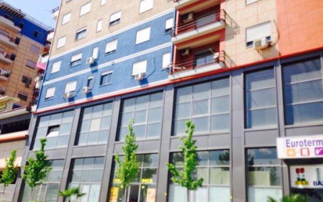 Отель Guest House Mary Албания, Тирана - отзывы, цены и фото номеров - забронировать отель Guest House Mary онлайн