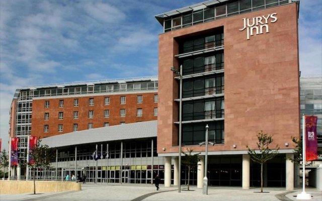 Jurys Inn Liverpool