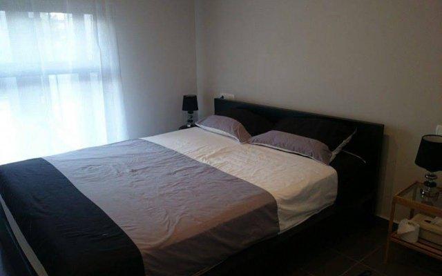 Отель Bungalow Bennecke Sirena комната для гостей