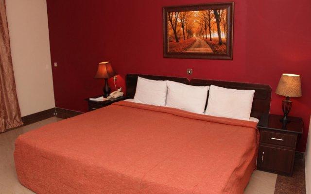 Agura Hotel комната для гостей