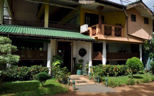 Nilketha Villa Eco