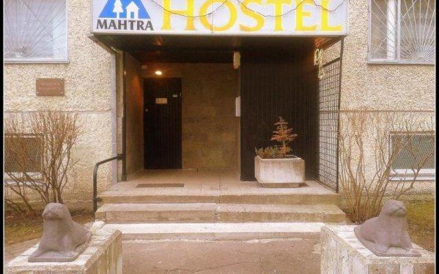 Отель Mahtra Hostel Эстония, Таллин - 11 отзывов об отеле, цены и фото номеров - забронировать отель Mahtra Hostel онлайн вид на фасад