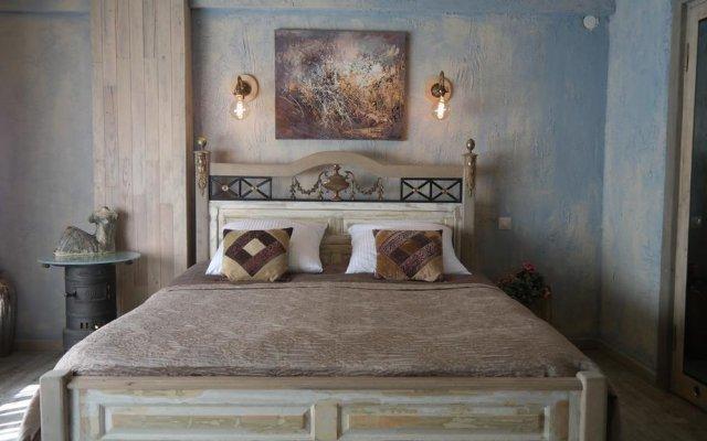 Отель Artists Residence in Tbilisi Грузия, Тбилиси - отзывы, цены и фото номеров - забронировать отель Artists Residence in Tbilisi онлайн комната для гостей