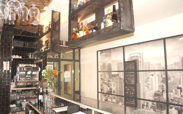 Отель Escale Hotel Бельгия, Брюссель - отзывы, цены и фото номеров - забронировать отель Escale Hotel онлайн вид на фасад