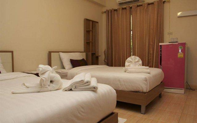 Отель TRATIP Бангкок комната для гостей