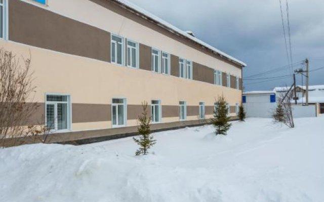 Гостиница Mini Hotel Margobay в Байкальске отзывы, цены и фото номеров - забронировать гостиницу Mini Hotel Margobay онлайн Байкальск вид на фасад