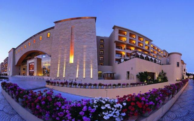 Moevenpick Resort & Spa Sousse