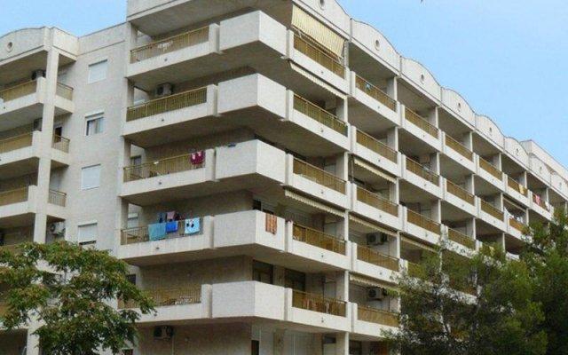 Отель Catalonia Gardens Испания, Салоу - отзывы, цены и фото номеров - забронировать отель Catalonia Gardens онлайн вид на фасад