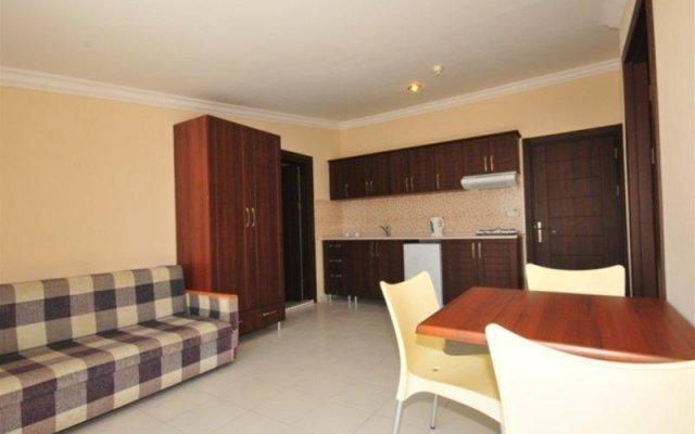 Ozturk Apart Hotel Мармарис комната для гостей