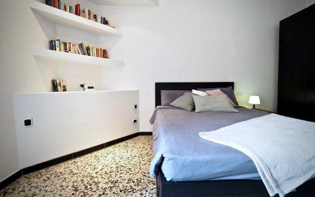 Отель Silenziosa Dimora di Famagosta Италия, Генуя - отзывы, цены и фото номеров - забронировать отель Silenziosa Dimora di Famagosta онлайн комната для гостей