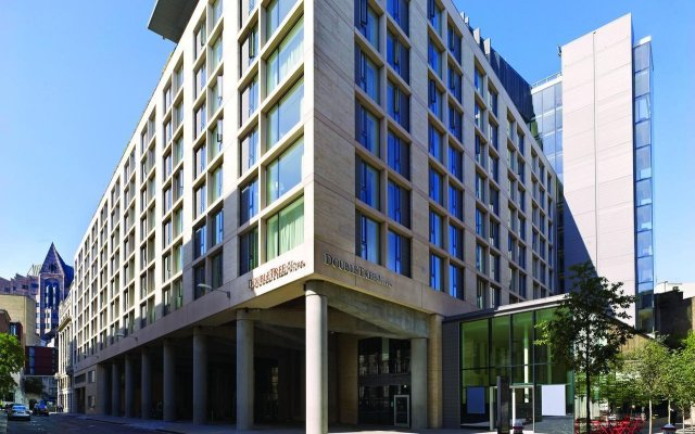 DoubleTree by Hilton Hotel London -Tower of London