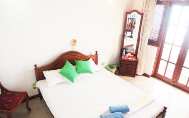 Отель Thusare House Шри-Ланка, Коломбо - отзывы, цены и фото номеров - забронировать отель Thusare House онлайн вид на фасад