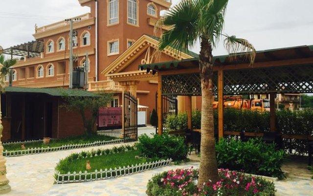 Ador Resort
