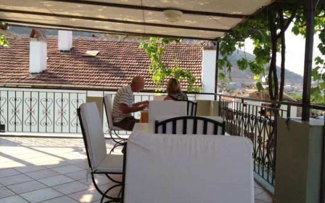 Отель Oz Pansiyon