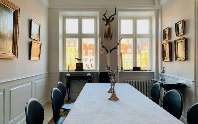 Best Stay Copenhagen - Nyhavn 8
