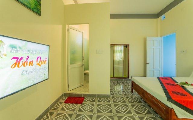 Отель Apricot Homestay комната для гостей