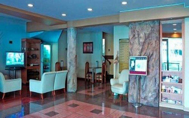 Hotel Provincial 2