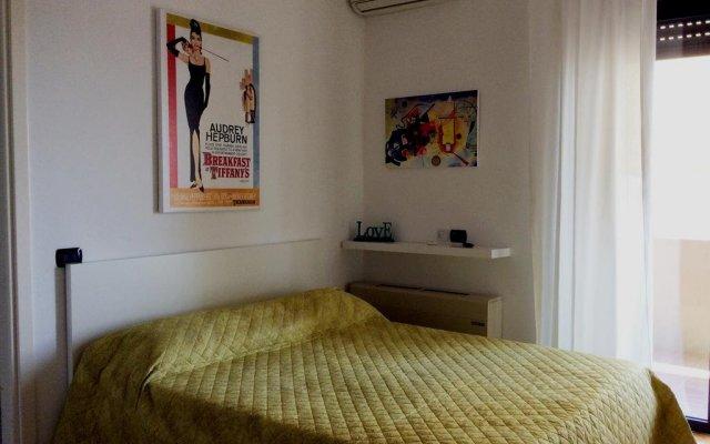 Отель Casa Tridente Бари комната для гостей