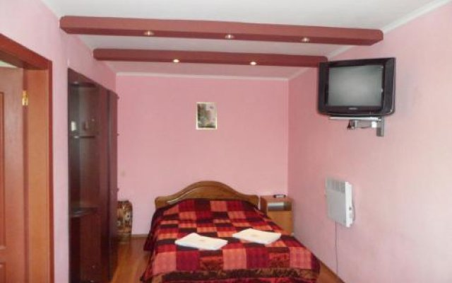 Hotel And Sport Complex Dinamo Днепр комната для гостей