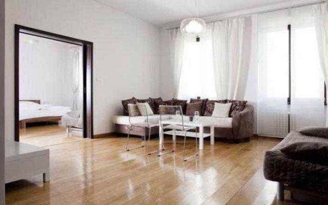 Апартаменты AS Apartments комната для гостей