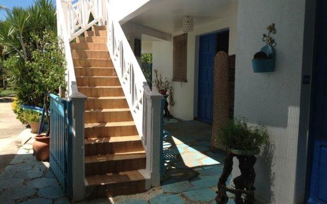 Cap Sud Caraïbes Hôtel
