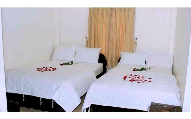 Отель Thien Ma Hotel Вьетнам, Нячанг - 2 отзыва об отеле, цены и фото номеров - забронировать отель Thien Ma Hotel онлайн комната для гостей