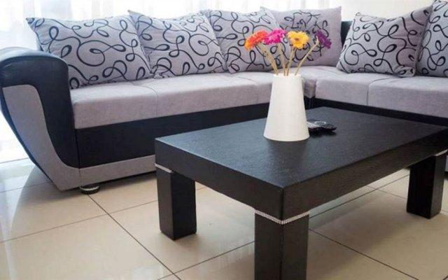Algani Residence Hotel Турция, Измир - отзывы, цены и фото номеров - забронировать отель Algani Residence Hotel онлайн комната для гостей