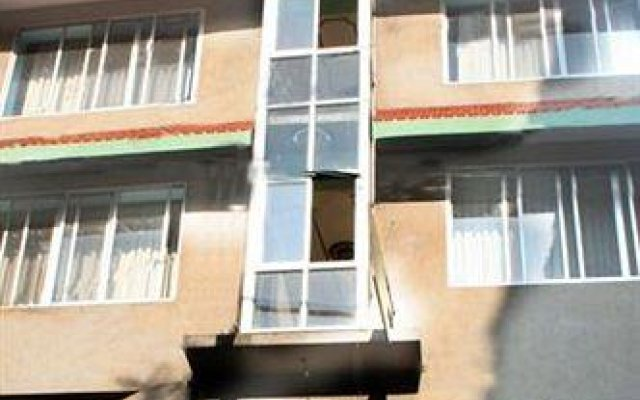 Отель Kathmandu View Непал, Катманду - отзывы, цены и фото номеров - забронировать отель Kathmandu View онлайн вид на фасад