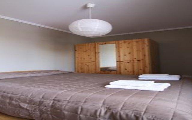 Отель Norda Sopot Сопот комната для гостей