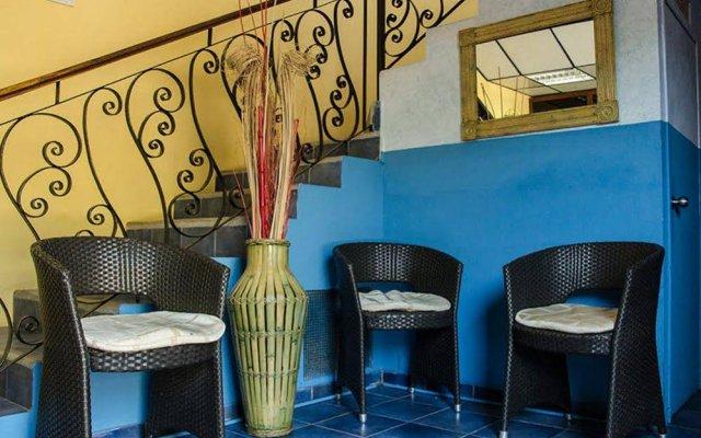 Отель Cappuccino Mare Доминикана, Пунта Кана - отзывы, цены и фото номеров - забронировать отель Cappuccino Mare онлайн интерьер отеля