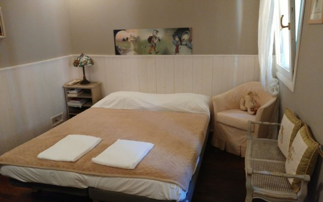 Отель Ca' Falier комната для гостей