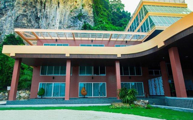 phi phi cliff beach resort krabi thailand zenhotels rh zenhotels com