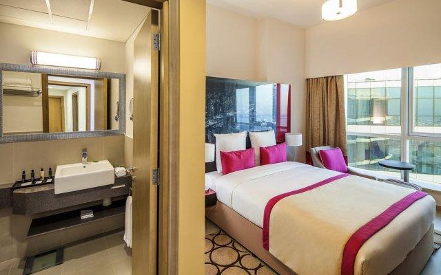 Adagio Apart Hotel Premium Dubai Al Barsha 0