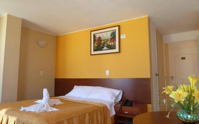 Hostal Praga Inn 1