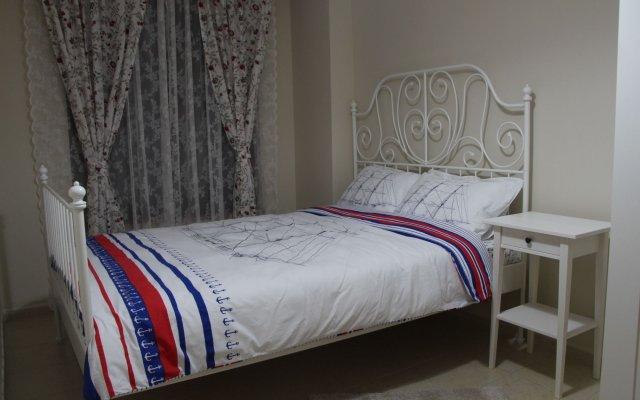 Kinzi House Турция, Канаккале - отзывы, цены и фото номеров - забронировать отель Kinzi House онлайн комната для гостей