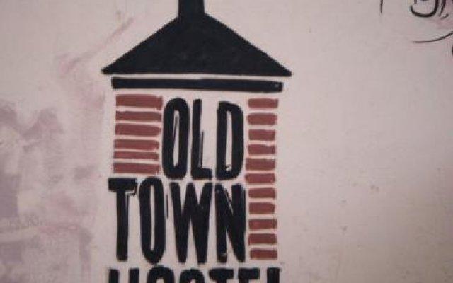 Old Town Hostel Гданьск вид на фасад