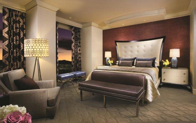 Отель Bellagio комната для гостей