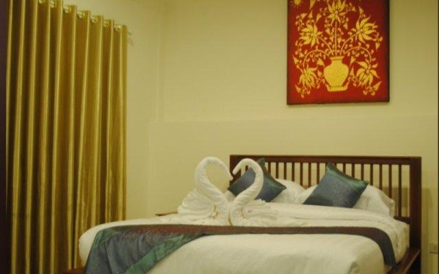 Отель South Hill Apartment Pattaya Таиланд, Паттайя - отзывы, цены и фото номеров - забронировать отель South Hill Apartment Pattaya онлайн комната для гостей