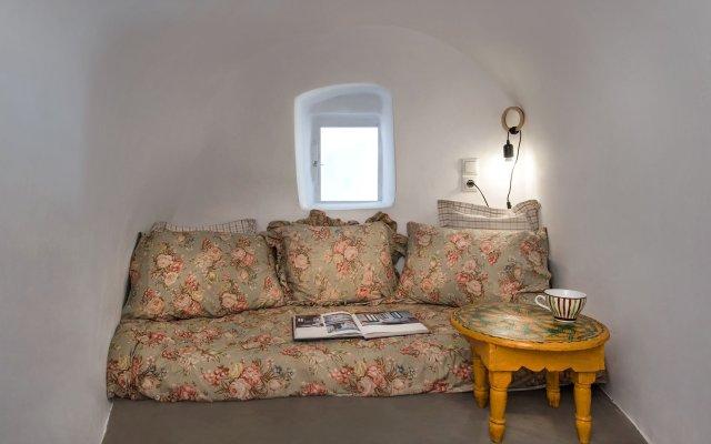 Отель Aerie-Santorini Греция, Остров Санторини - отзывы, цены и фото номеров - забронировать отель Aerie-Santorini онлайн комната для гостей