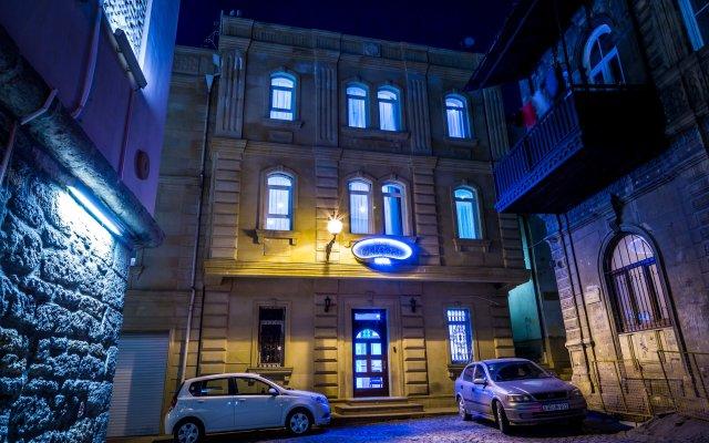 Отель Премьер Олд Гейтс вид на фасад