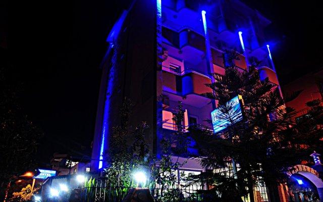 Hildegard Турция, Аланья - 2 отзыва об отеле, цены и фото номеров - забронировать отель Hildegard онлайн вид на фасад