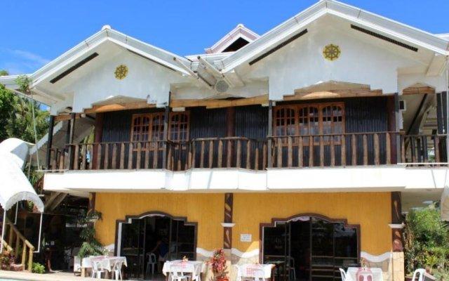 Отель Villa Limpia Beach Resort Филиппины, Лоай - отзывы, цены и фото номеров - забронировать отель Villa Limpia Beach Resort онлайн бассейн