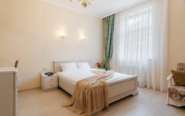Отель Asiya Одесса комната для гостей
